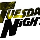 Tuesday Night by givunchymerch