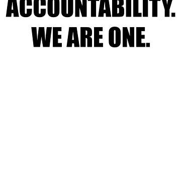 Stephon Clark #StephonClark Shirt Accountability We are one Sacramento Kings We must unite by akialk
