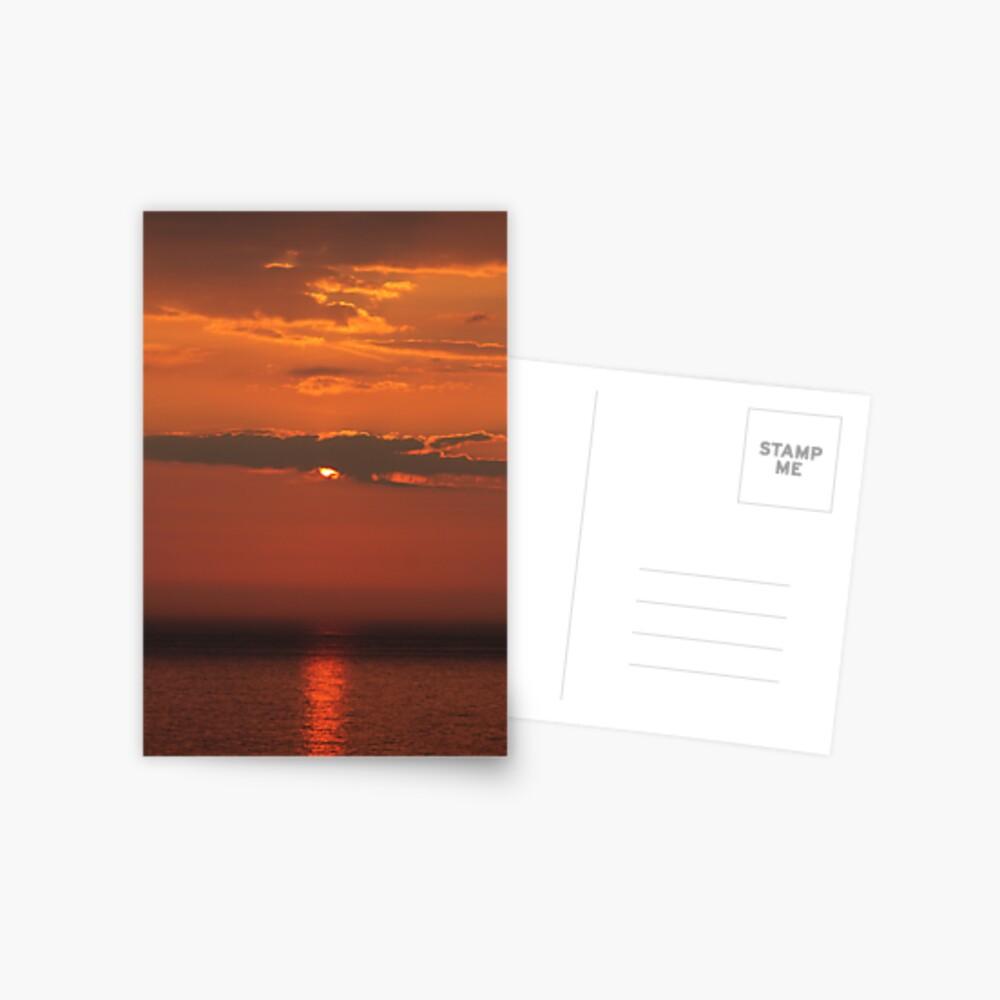 Liquid Gold 2 Postcard