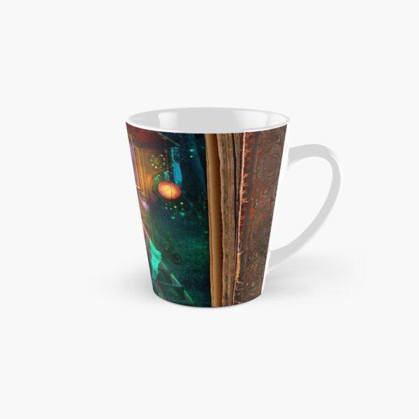 Gypsy Firefly Tall Mug