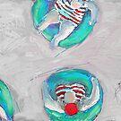 waterrosis by Gunter Wenzel