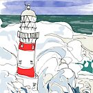 «Lighthouse» de Ruth Isern