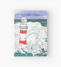 Lighthouse Cuaderno de tapa dura