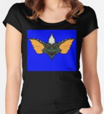 Spike Women's Fitted Scoop T-Shirt