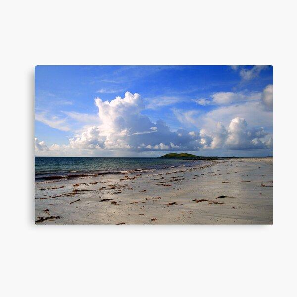 garrynamonie  beach 3 Canvas Print