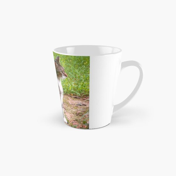 Taffy, the Picture of Graceful Elegance  Tall Mug