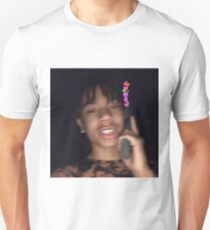Ybn Nahmir hearts  Unisex T-Shirt