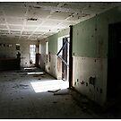 Abandonment by stevenjayphoto