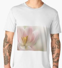 Touch of Pink Men's Premium T-Shirt
