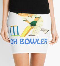Cricket Batter Mini Skirt
