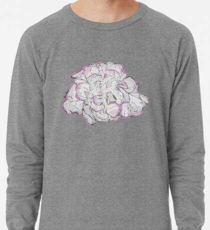 Schmetterlingsblume Leichtes Sweatshirt