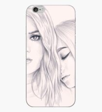 street and poche iPhone Case