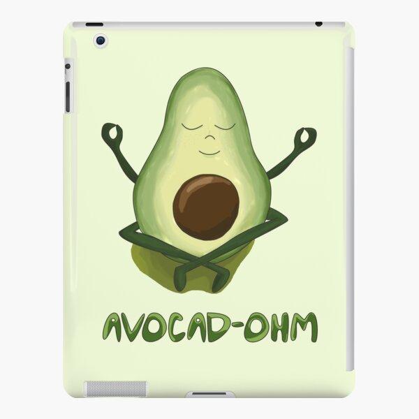 AVOCAD-OHM iPad Snap Case