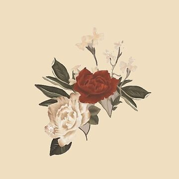 Shawn Mendes // In My Blood Flowers // by shawnxstickers