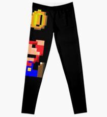 Mario Coin'd Leggings