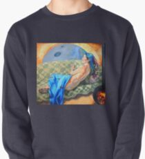 Welcoming the Golden Age Pullover