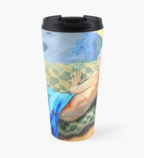 Welcoming the Golden Age Travel Mug