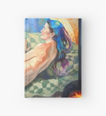Welcoming the Golden Age Hardcover Journal