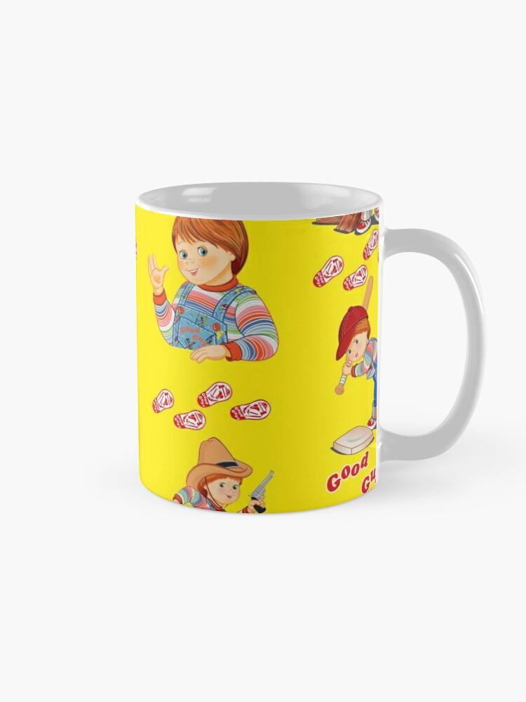Alternate view of  Good Guys - Child's Play - Chucky Mug