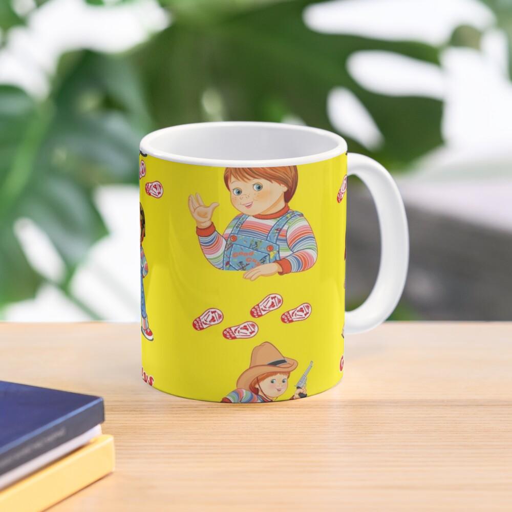 Good Guys - Child's Play - Chucky Mug