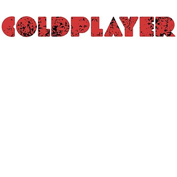 Coldplayer by snoozeman87