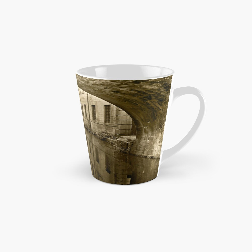 Rochdale Canal, Hebden Bridge Mug