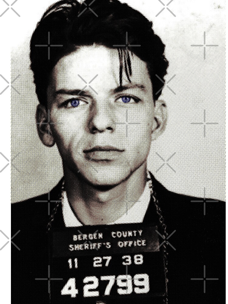Mugshot Collection - Frank Sinatra by Ximoc