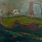 between 25.03.15 (2) (The Figure on the Ground) by H J Field