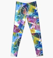 Bubble Fun Leggings