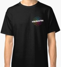 AHFOD Flower of Life Classic T-Shirt
