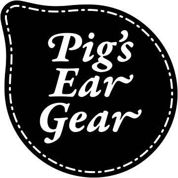 Pig's Ear Gear by adorman