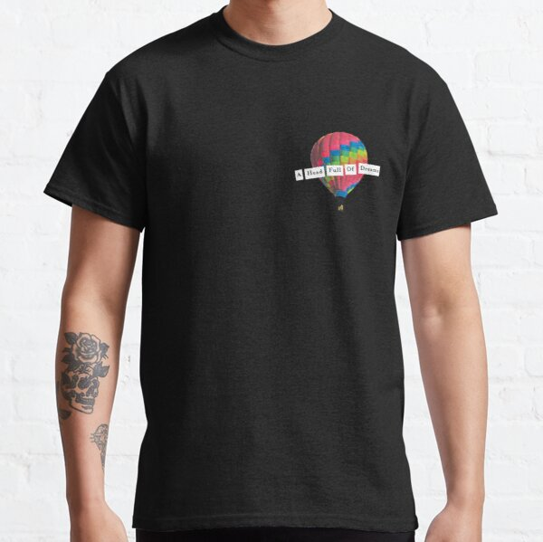 AHFOD Balloon Classic T-Shirt