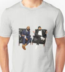 Desus and Mero The Bodega Boys Unisex T-Shirt
