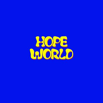 hope world by cahacc