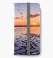 Murvagh Beach Sunset iPhone Wallet/Case/Skin