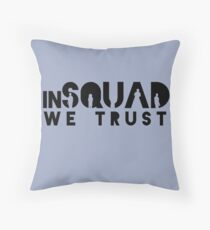 On My Block - In Squad We Trust Throw Pillow
