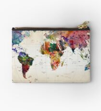 map Studio Pouch