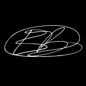 Evelyne Brochu's Signature  by BibleAndABeer
