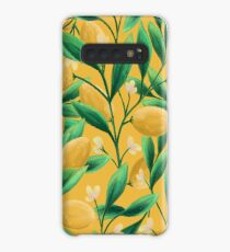 Lemons Case/Skin for Samsung Galaxy