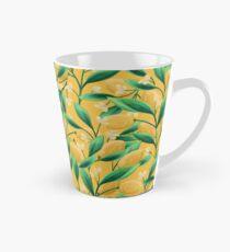 Lemons Tall Mug