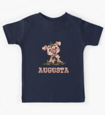 Augusta Piggy Kids T-Shirt