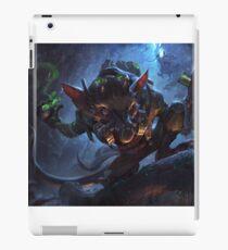 Omega Squad Twitch iPad Case/Skin