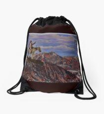 The Chief Drawstring Bag
