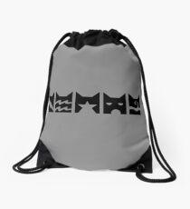 clans Drawstring Bag
