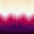 Erupting Mountains by Emjonesdesigns