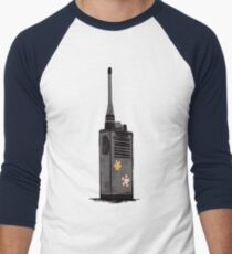 The Walkie Dead Men's Baseball ¾ T-Shirt