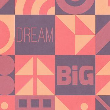 Dream Big by believeluna