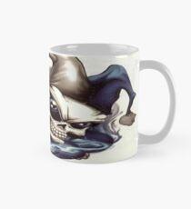 Evil Jester Mug