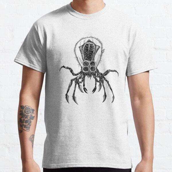 Crabsquid - Subnautica Classic T-Shirt
