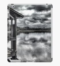Salt Marsh Dock iPad Case/Skin